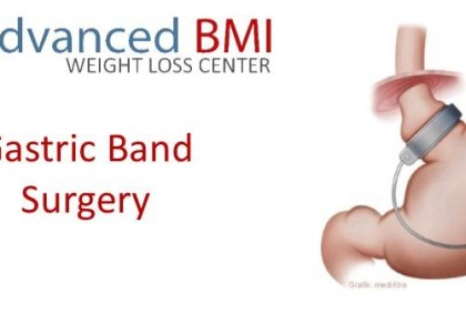 Gastric band surgery with Dr Nagi Safa