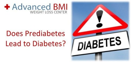 Does Prediabetes Lead to Diabetes