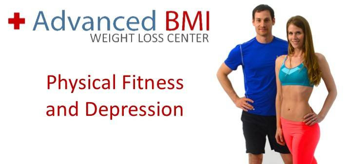 Physical Fitness and Depression
