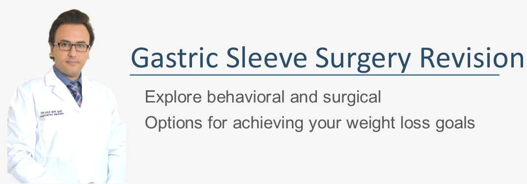 Gastric Sleeve Surgery Revision In Lebanon Advanced Bmi
