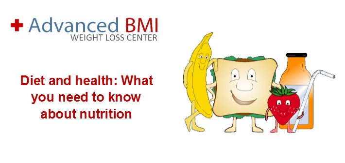 Diet and Health in Lebanon