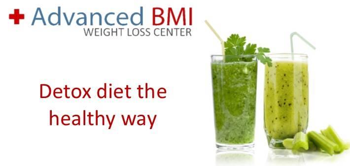 Detox diet in Lebanon