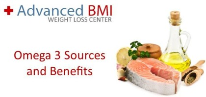 Omega 3 Sources and Benefits