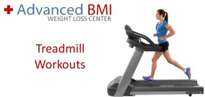Treadmill Workouts Lebanon