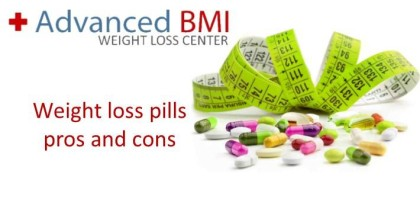 Weight loss pills pros and cons in Lebanon