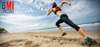 التمارين الرياضية في الهواء الطلق