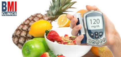 Best diabetic diet - Diet for diabetes - Advanced BMI Lebanon