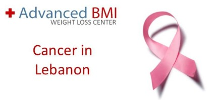 Cancer in Lebanon