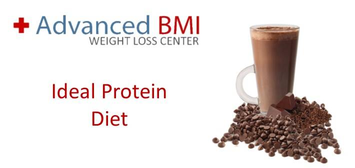 Ideal Protein Diet in Lebanon