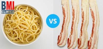 Low Carb Diets vs. Low Fat Diets - Advanced BMI Lebanon