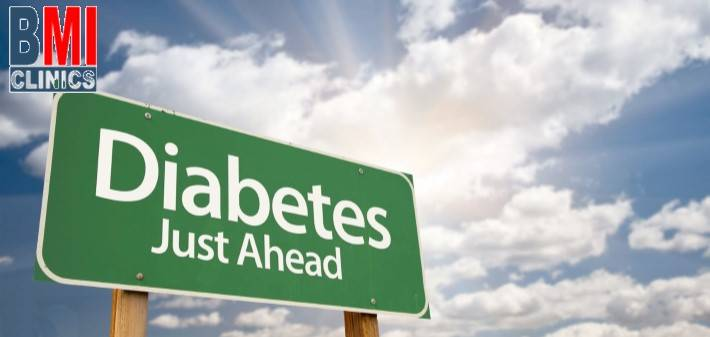 Prediabetes and healthy changes to prevent Type 2 Diabetes - Advanced BMI Lebanon