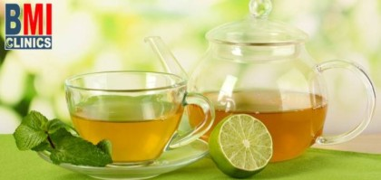 Green Tea and weight loss - Separating facts from myths - Lebanon