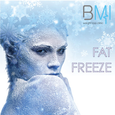 Fat Freezing Treatment