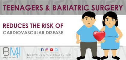 Teenagers and bariatric surgery
