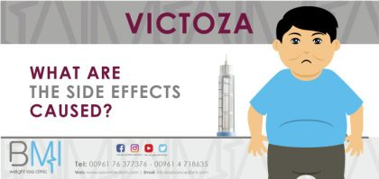 Victoza Side Effects