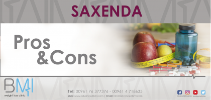 Saxenda as a Weight Loss Drug
