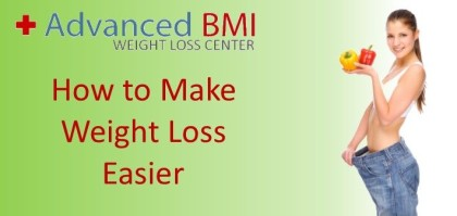 How to Make Weight Loss Easier