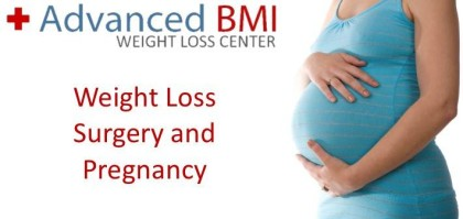 Weight Loss Surgery and Pregnancy