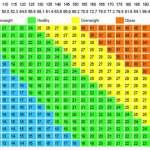 Body Mass Index Lebanon