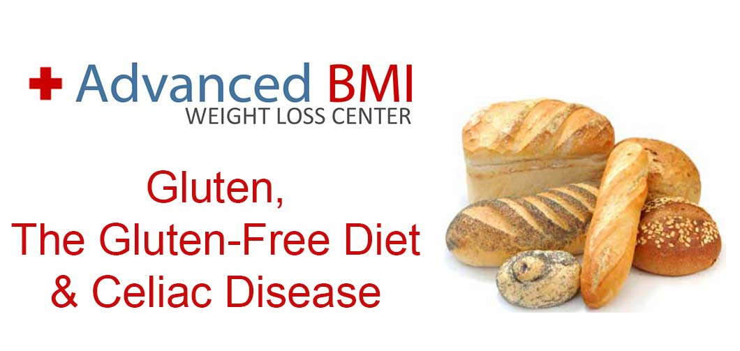 Gluten and celiac disease