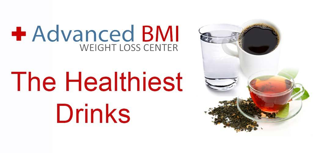 The healthiest drinks - Advanced BMI Lebanon