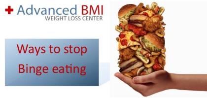 Binge eating Advanced BMI Lebanon