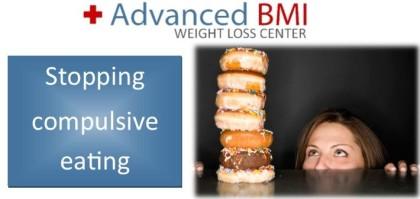 compulsive eating Advanced BMI Lebanon