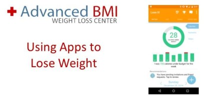 Using Apps to Lose Weight