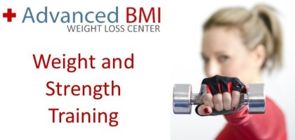 Weight and Strength Training