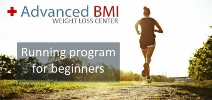 Running program for beginners