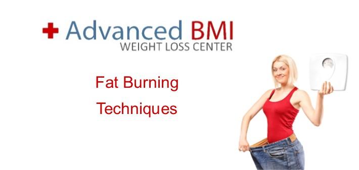 Fat Burning Techniques