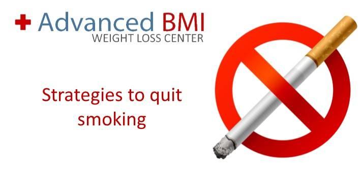 Smoking cessation - Strategies to quit smoking - Lebanon