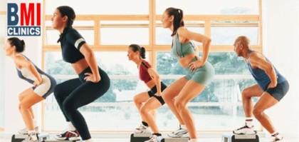 التمارين الرياضية وخسارة الوزن