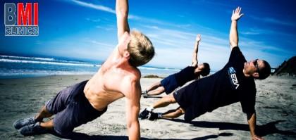الحفاظ على ممارسة الرياضة بإنتظام