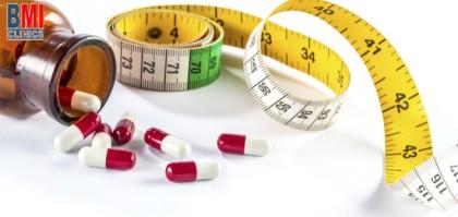 حبوب انقاص الوزن
