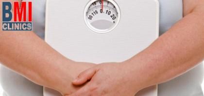 صعوبة التخلص من الدهون والشحوم