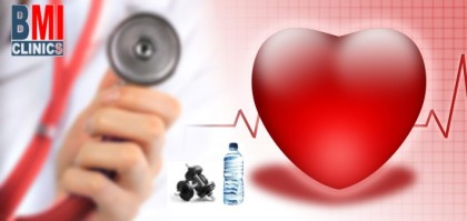 مرضى القلب مع ممارسة الرياضة