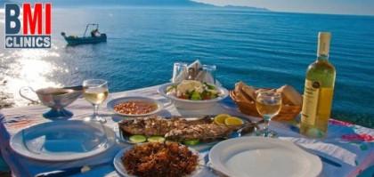 6 Major Benefits of Mediterranean diet - Lebanon