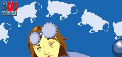 Can't sleep? 8 ways to avoid and cure Insomnia