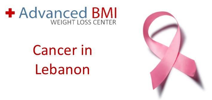 Cancer in Lebanon