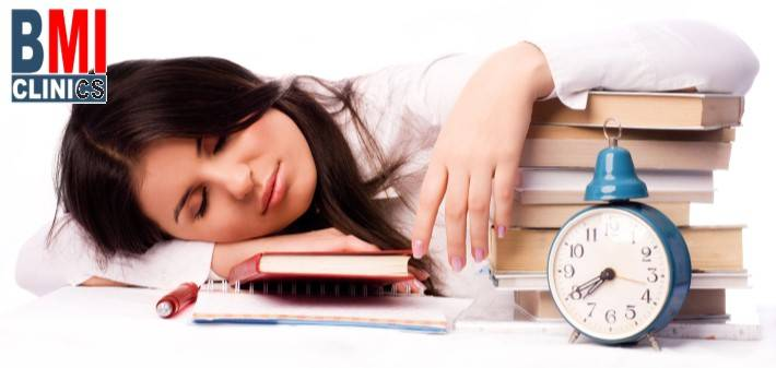 Chronic Fatigue Syndrome in Lebanon