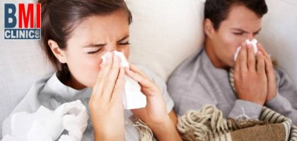 Cold and flu in Lebanon