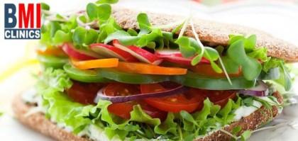 High fiber diet in Lebanon