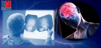 الارتجاج - الأعراض ,التشخيص والعلاج