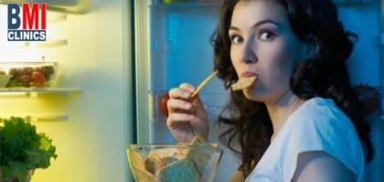 الطعام قبل النوم - أفضل و أسوأ الأطعمة