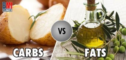 حمية منخفضة الدهون أم حمية منخفضة الكربوهيدرات؟