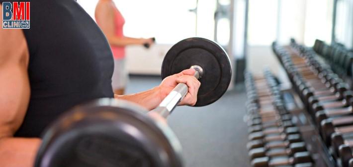تأثير تمارين الوزن و القوة على حرق الدهون