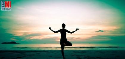 فوائد اليوجا تخلصك من الإجهاد والضغوط النفسية