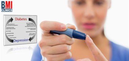 السكري و الإكتئاب.. ما هي العلاقة؟