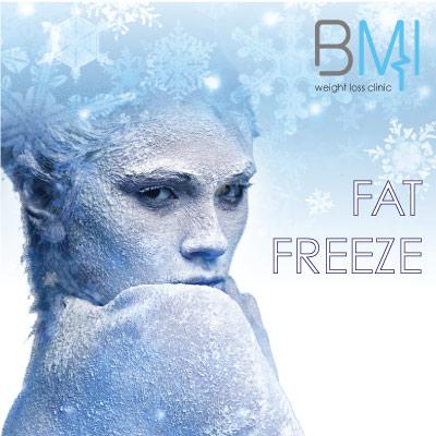 Fat Freezing Treatment
